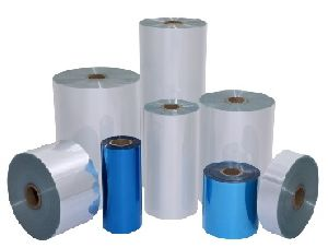 Multi Colored Pvc Shrink Heat Film