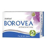 Borovea Antibacterial Soap