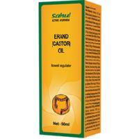 Erand (castor) Oil