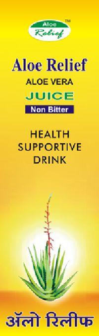 Aloe Relief Juice