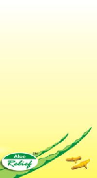 Skin Care - Aloe Haldi Gel