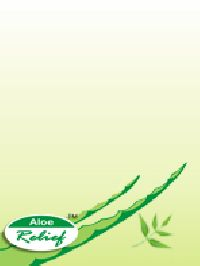 Skin Care - Aloe Neem Gel - Diseases & Disorders