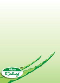 Skin Care - Aloexipsora Skin Gel