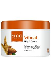 Eco Wheat Massage Cream