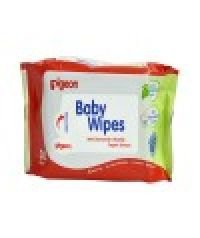 30 Pcs Pigeon Baby Wipes