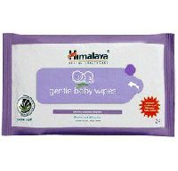 Himalaya Baby Wipes 24s