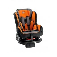 Red Mee Mee Car Seat