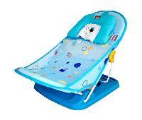 Luvlap Compact Baby Bather - Bath Seat