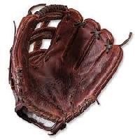 Baseball Leather Gloves