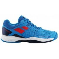 Babolat Pulsion All Court Blue Tennis Shoes