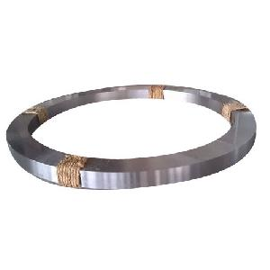 Auto Forged Ring