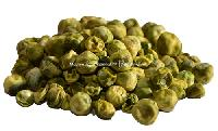 Dried Green Pea