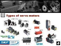 Spindle Servo Motor Repairing