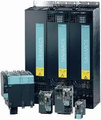 Siemens Servo Motor Repairing