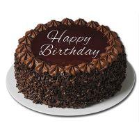 Birthday Cake- 2 Kg Chocolate