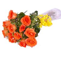 Gracious Surprise flower bouquet