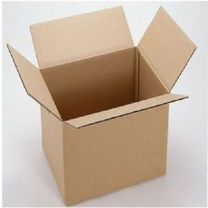 Corrugated Carton Boxes