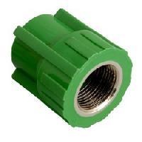PPR Female Threaded Pipe Socket