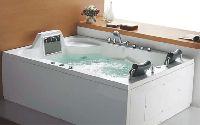 M-BTV001 Body massage bathtub