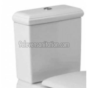 6 Ltr Plastic Cistern