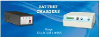 Su-kam Battery Charger