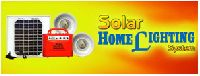 Su-Kam Solar Home Lighting System