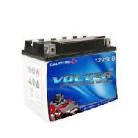 12 V Motorcycle Battery