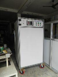 Fuel Cell Inverter