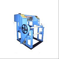 Pin Hole Testing Machine