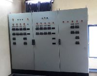 Gamp Control Systems