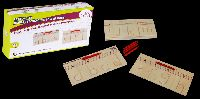 ALPHABET TRACING LOWER CASE Educational Toy