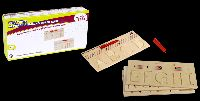 ALPHABET TRACING UPPER CASE Educational Toy
