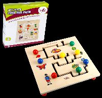 Find The Path Educational Toy