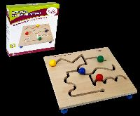 FOLLOW THE PATTERNS Educational Toy