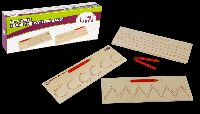 TRACE THE PATTERNS BSIC Educational Toy