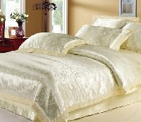 Luxury Hotel Bed Sheet