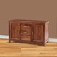 Courtney Solid Wood Buffet