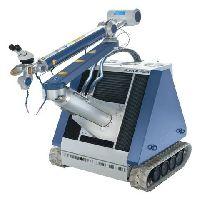 Alflak Max Ergonomic Laser System