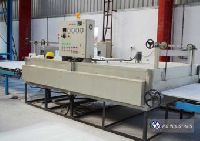 Multilayer Stacker Processing Machine