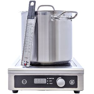 Small Candy Cooking Equipment