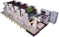 Four Colour Sheedfed Offset Printing Machine