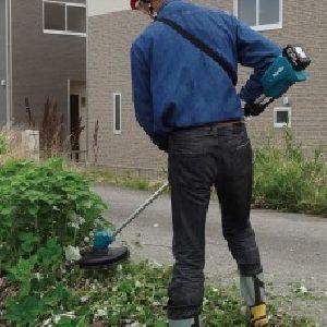 Dur182lrf Brush Cutter