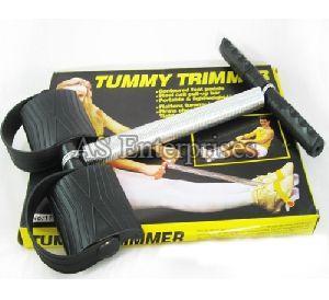 Single Spring Tummy Trimmer
