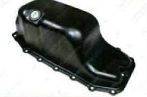 Car Engine Oil Pan