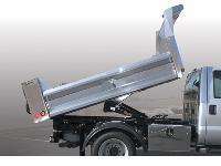 Steel Truck Body