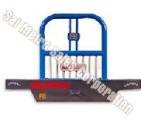 Tractor Bumpers (swaraj Tractor Attachments 1001)