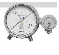 Indicating Differential Pressure Switch