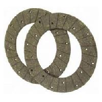 Brake Linings And Clutch Linings