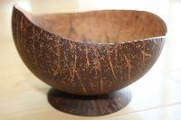 Bowl Coconut Shell