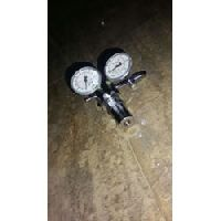 Gas High Pressure Regulator